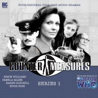 Counter Measures Series 1 - Audio CD Box Set